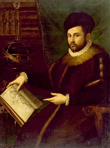 Cristobal Mendez